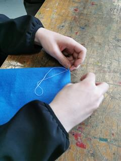 TY - Sewing Skills